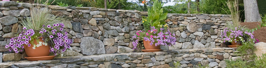 Custom landscaping design, build and management services in northwestern CT.